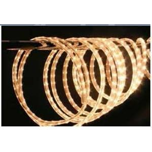 giocoplast tubi led tapelight luce bianca calda 6 metri 16710951