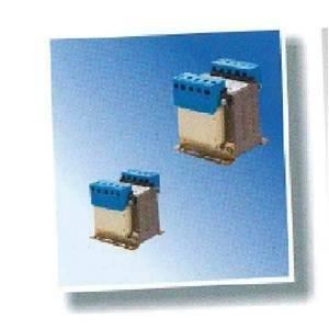 lef trasformatore monofase 200va 230.400v / 55w110v ti020c110