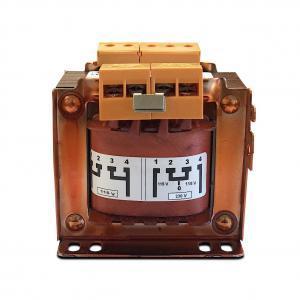 lef trasformatore monofase 100va 230.400v / 115w230v ti010c230