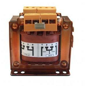 lef trasformatore monofase 200va 230.400v / 115w230v ti020c230