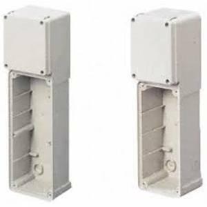 gewiss base modulare 2p 16/32a ip55 gw66691