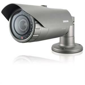 samsung telecamera bullet ip68 2.8-12 600tvl d&n sco-2080rhp