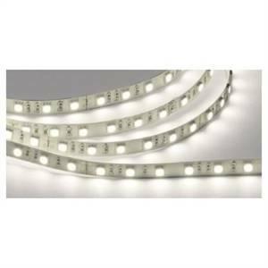 nobile illuminazione 1 metro di striscia led da interno al metro luce naturale 70041/n