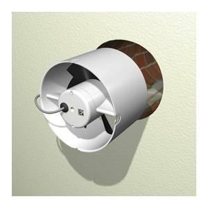 vortice vortice aspiratore elicoidale a scomparsa punto ghost mg 90/3,5 000001110 1111011110