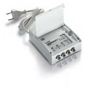 fracarro amplificatore 20db 1 ingresso afi112t 223230