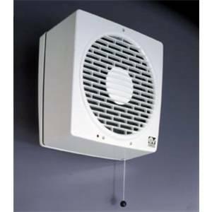 vortice aspiratore elicoidale da muro/vetro 150/6' p 0000012611 12611