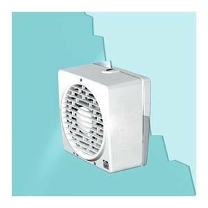 vortice aspiratore elicoidale da muro vario 150/6 ar 12612
