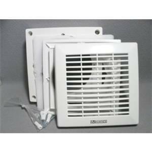 vortice kit installazione a finestra per aspiratori m100/4 22131