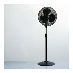 vortice ventilatore colonna nero gordon 40 0000060621 60621