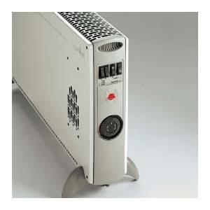 vortice vortice termoventilatore da pavimento con timer 2000w caldore 0000070221 7022170221