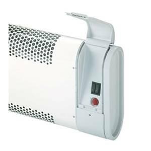 vortice mini termoventilatore a parete microrapid 600w 0000070602 70602