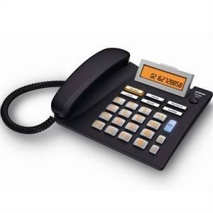 siemens telefono con filo e tasti grandi 5040