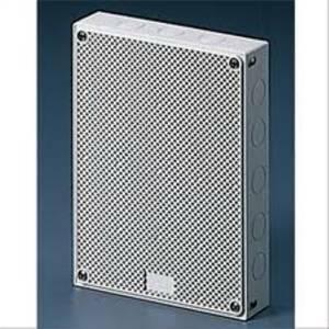 gewiss quadretto con porta reversibile 200x150 mm gw42002
