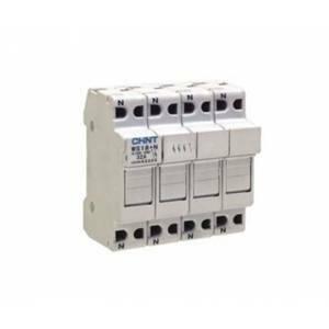chint portafusibile 3p+n 10,3x38 ws18/32-3pn 80540