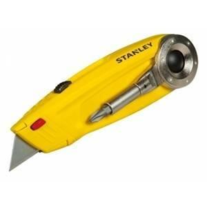 stanley utensile multifunzione con coltello 071699