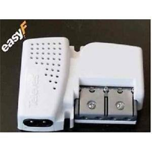 televes alimentazione serie f 2u easyf 5..2500mhz 12v 579401