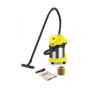 karcher aspiratore solidi/liquidi mv3 premium 1000w 1.629-841.0 1629841