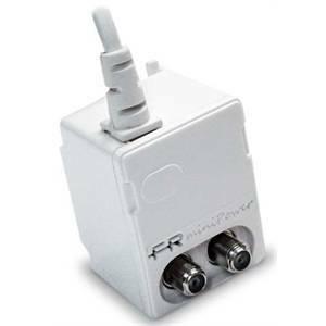 fracarro alimentatore mini power 12p psu 12v 200ma 270021