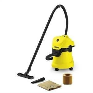 karcher aspiratore solidi liquidi 1400w wd3 1.629-801.0 1629801