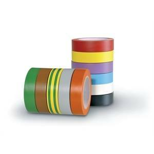 hellermann tyton helatape flex 15-19x20 nastro colore grigio 710-00159