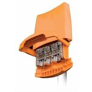 televes amlificatore da palo 12v 3i/1u uhf[dc]-uhf-biii/dab 536041