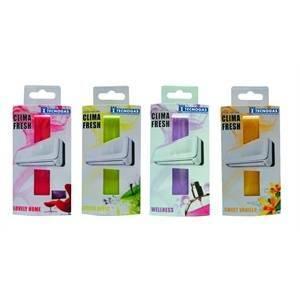 tecnogas profumatore fragranza wellness per condizionatore 11674/b1
