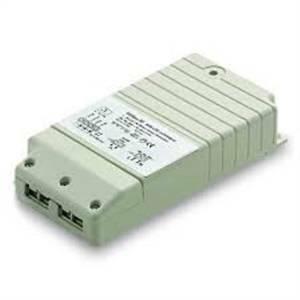 linea light alimentatore rgb fino a 27 led collegati 84334