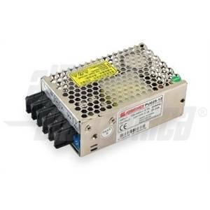 alpha elettronica alimentatore switch 90-265v/24v 1,1a 25w pu025-24