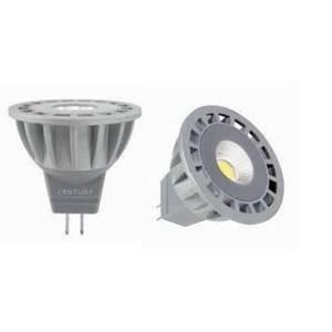 century lampadina mr11 3w attacco g4 luce calda k12xled-300430