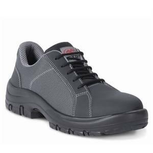 ftg safety shoes scarpa bassa microfibra lyon numero 43 lyon-43 s3 src