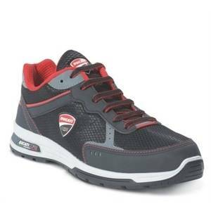 ftg safety shoes scarpa bassa modello mugello esd ducati numero 43 mugello-43 s1p src