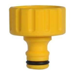 escher raccordo per rubinetti a filettatura esterna 07654101