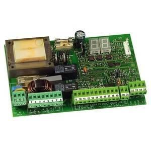 faac scheda elettronica 455 d 790917