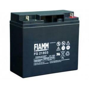 melchioni batteria fiamm piombo 12v 18ah 491460366