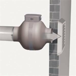 vortice aspiratore centrifugo assiale in acciaio ca 125 md 0000016151 16151