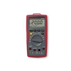 fluke multimetro digitale ac750v/dc 1000v am-530-eur