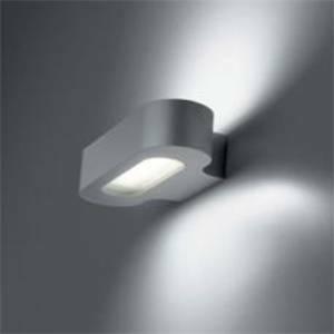Artemide lampada talo da parete silver alogena 120w attacco r7s 0613020a - Lampada parete artemide ...