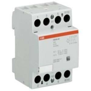 abb contattore modulare esb40-40/230 el 893 4