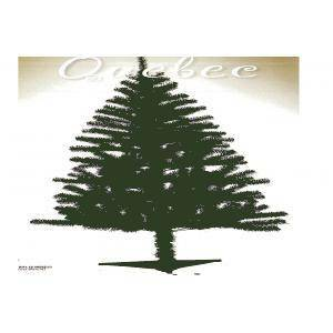 giocoplast giocoplast albero quebec cm 150 198 rami 28215182