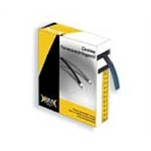 bm minibox guaina termica nera diametro 3,2mm snm032