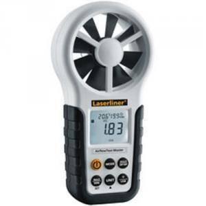 laserliner umarex laserliner umarex anemometro professionale 0-99990 cmm 082.140a