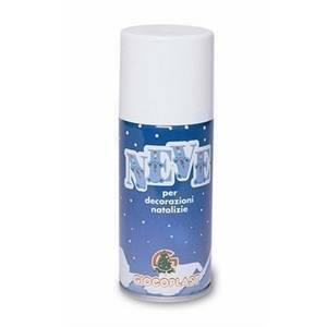 giocoplast giocoplast bomboletta decorazioni natalize effetto neve 150ml 70060606
