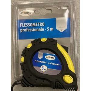 gli elettrici flessimetro professionale 5 mt 22802