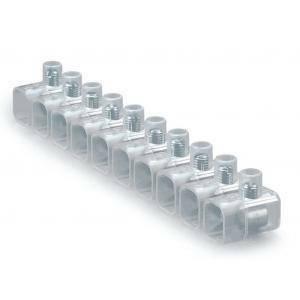 gli elettrici morsetto volante 6mmq 23014