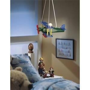 philips consumer lampadario a sospensione aeroplano per bambini yumbo 786210155 786215516