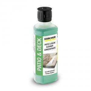 karcher detergente concentrato universale pavimenti rm 564 pavimenti per idropulitrici 6.295-842.0 6295842