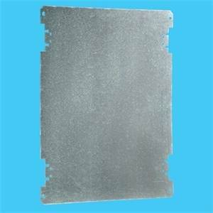 bocchiotti piastra di fondo per quadri in vetroresina vtr pf vtr 07 04677