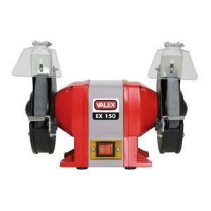 valex smerigliatrice doppia da banco 250w ex150 1400114