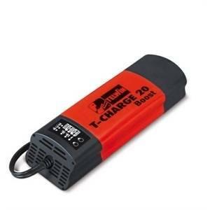 telwin caricabatteria elettronico auto immediato 12-24v t-charge 20 boost 807563