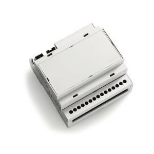 teleco automation teleco automation ricevitore wireless master 4c gestione carichi tvrcd868a04n